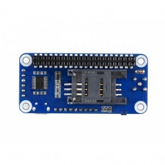 NB-IoT HAT for Raspberry Pi, for Europe, Asia, Africa, Australia (WS-15936)