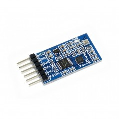 10 DOF IMU Sensor, ICM20948 Onboard, Low Power, High Precision (WS-15965)