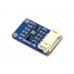 Ultraviolet Sensor, I2C Interface, UV Index Value Output (WS-15666)