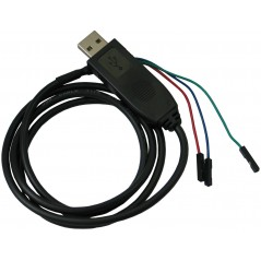 USB-SERIAL-CABLE-F (USB TO SERIAL CABLE) OLIMEX