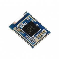 nRF52840 Bluetooth 5.0 Module, Small & Stable (WS-15897)