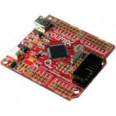 PIC32-PINGUINO-MX220 (OLIMEX 32BIT PINGUINO MAPLE ARDUINO DEV.BOARD)