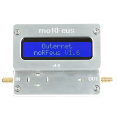 moRFeus Frequency Converter and Signal Generator (SF-DEV-15221) Crowd Supply