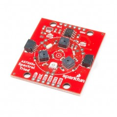 SparkFun Triad Spectroscopy Sensor - AS7265x  Qwiic (SF-SEN-15050)