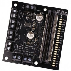 Motor Driver Board for the BBC micro:bit - V2 (KIT-5620)