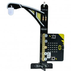 LAMP:bit - Street Light for BBC micro:bit (KIT-5643)
