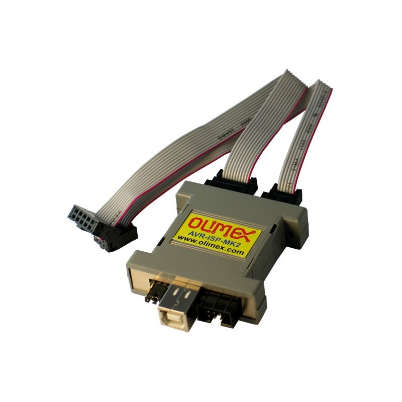 AVR-ISP-MK2 Picture.