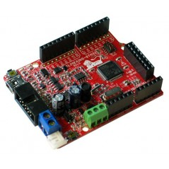 OLIMEXINO-STM32 (MAPLE / ARDUINO  DEVELOPMENT BOARD)