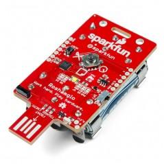 SparkFun Roshamglo Badge Kit (SF-KIT-14130) ATtiny84