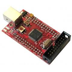 STM32-H103 (HEADER BOARD FOR STM32F103RBT6 CORTEX-M3 MCTR)