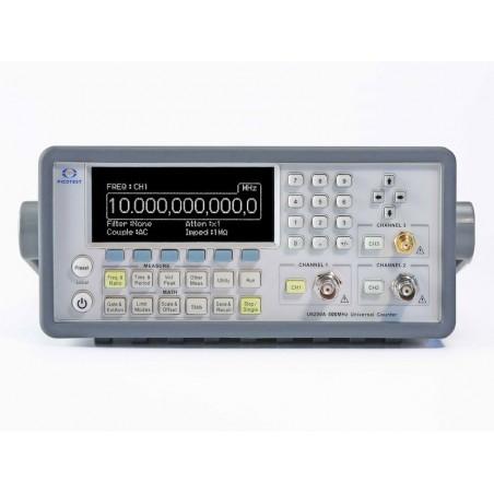U6220A (Picotest)  400MHz  Counter