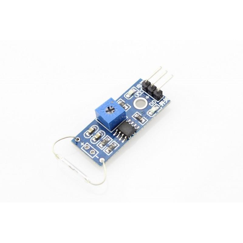 Reed Switch Module (ER-SMT07350R) Jazýčkový spínač / Jazýčkové relé