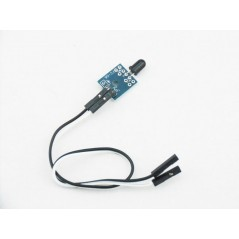 Flame Sensor with Board  (ER-SEN02011F)