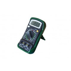 Entry-level Multimeter  MAS830L   (ER-TH0830MAS)