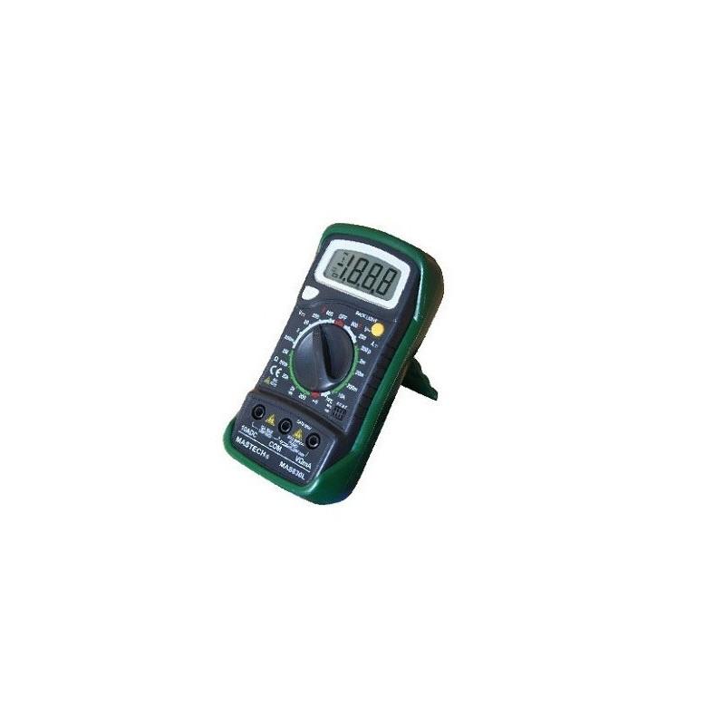 Entry-level Multimeter  MAS830L   (ER-TH0830MAS)