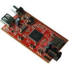 iMX233-OLINUXINO-MICRO (OLIMEX SINGLE-BOARD LINUX)