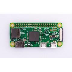 Raspberry Pi Zero (1GHz CPU, 512MB , HDMI,USB)