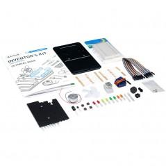 Inventor's Kit for the Arduino (KIT-5313) Kitronik