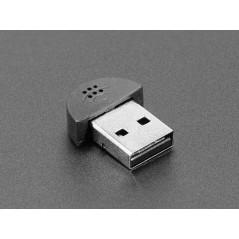 Mini USB Microphone PRODUCT  (AF-3367)