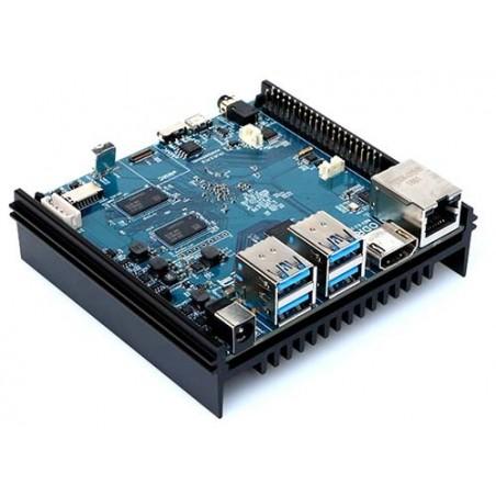 ODROID-N2 with 4GByte RAM (ODROID-N2-4GB) Hardkernel