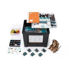 ARDUINO CTC 101 PROGRAM - FULL (AKX00002) More than 700 components