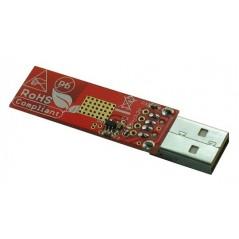 MOD-WIFI-RTL8188 (OLIMEX USB WIFI MODULE RTL8188CU)