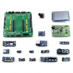 Open407V-D Package B, STM32F4 Development Board (WS-5868)