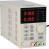 RND 320-KA3005D - Laboratorny  zdroj, 30V, 5A (high-quality laboratory power supply)