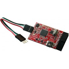 iMX233-SJTAG (S-JTAG adapter compatible with iMX233)