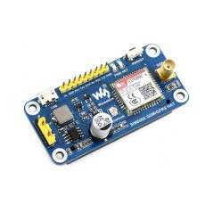 GSM/GPRS/3G/4G/LTE/WiMax/5G/GSM BOARDS FOR RASPBERRY PI