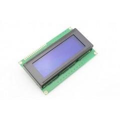 DLC02004A 2004 20x4 Character LCD Module - Blue Backlight