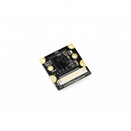 IMX219-77 Camera, Applicable for Jetson Nano NVIDIA  (WS-16507)  8 Megapixels