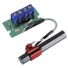Prijímač modul DCF 77 (C-Control BN641138)  2,5-15 V/DC, 3mA