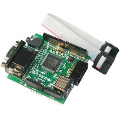 MOD-VGA (ARDUINO COMPATIBLE GAMEDUINO BASED SHIELD)