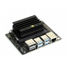 Jetson Nano NVIDIA  Developer Kit Package B (for EU), with Camera, TF Card (WS-16532)
