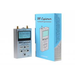 RF Explorer Signal Generator COMBO (SE-114991659) up to 6GHz