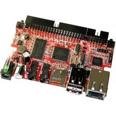 iMX233-OLINUXINO-MAXI (SINGLE-BOARD LINUX COMPUTER)