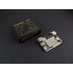 LattePanda 4G/64G  Intel Cherry Trail Z8350 Quad Core 1.8GHz