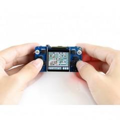 Tiny GamePi15 Designed for Raspberry Pi, Good Match for the Zero (WS-16562)
