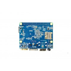 FRIENDLY-NANOPI-M1 (FriendlyELEC) NanoPi M1 QuadCore Allwinner H3 3xUSB HDMI 1080p
