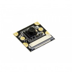 IMX219-120 Camera, 120° FOV, Applicable for Jetson Nano (WS-16579)