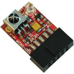 MOD-IRDA (IR REMOTE CONTROL MODULE WITH UEXT CONNECTOR)