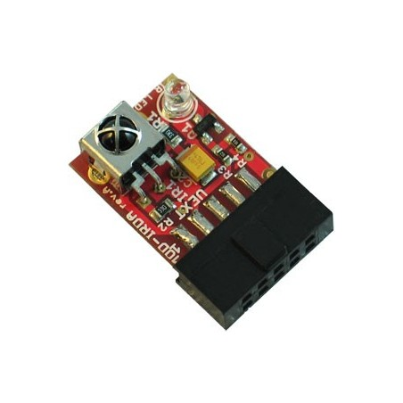 MOD-IRDA (IR REMOTE CONTROL MODULE WITH UEXT CONNECTOR)
