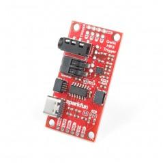 SparkFun Qwiic MP3 Trigger (SF-DEV-15165)