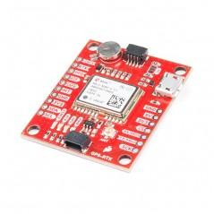 SparkFun GPS-RTK Board - NEO-M8P-2  Qwiic (SF-GPS-15005)