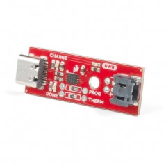 SparkFun LiPo Charger Plus (SF-PRT-15217)