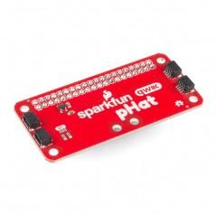 SparkFun Qwiic pHAT for Raspberry Pi  (SF-DEV-15351)
