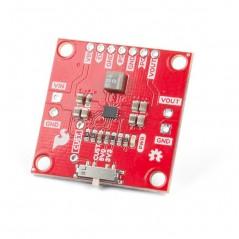 SparkFun Buck-Boost Converter (SF-COM-15208)