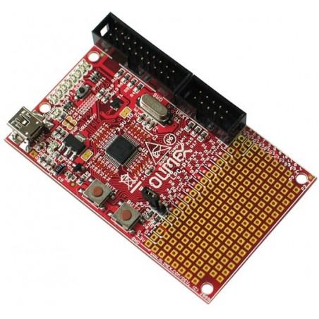 LPC-P1114 (BOARD FOR LPC1114 CORTEX M0 ARM)