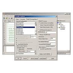 ICCV7 Propeler Std.C Compiler
